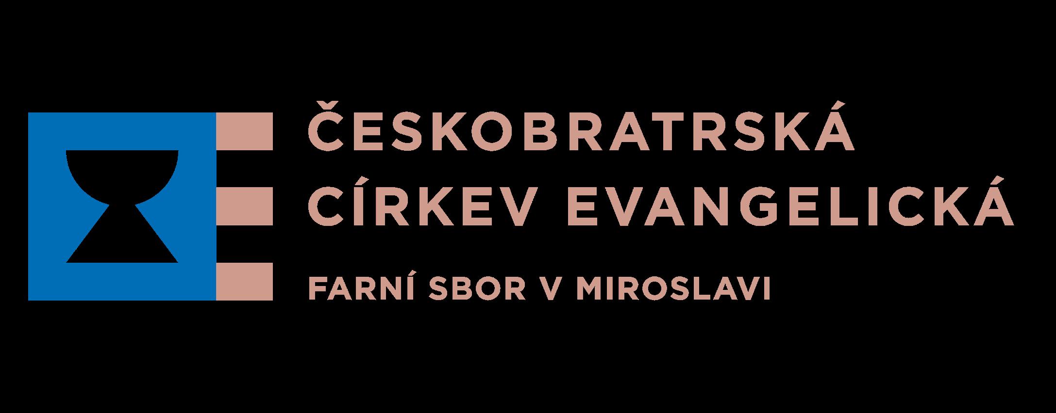 Sbor ČCE v Miroslavi